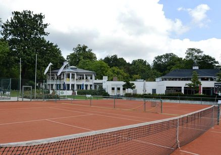Tennisanlage Tennisclub Bad Homburg