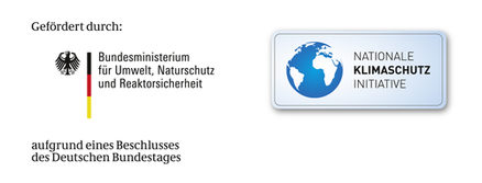 Logo Nationale Klimaschutz-Initiative