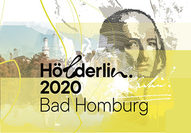 Logo Hölderlin 2020 Bad Homburg